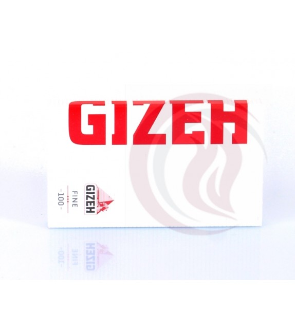 GIZEH - ORIGINAL - RED