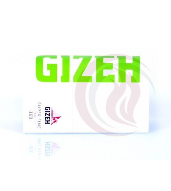 GIZEH - SUPER FINE
