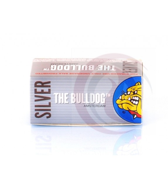 THE BULLDOG -  SILVER - ROLL 5M