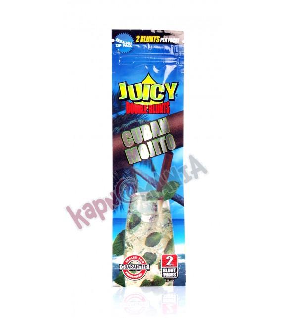 JUICY - CUBAN MOHITO