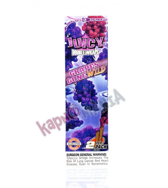JUICY - GRAPES GONE WILD