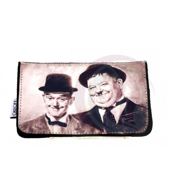 ON&OFF - LAUREL AND HARDY