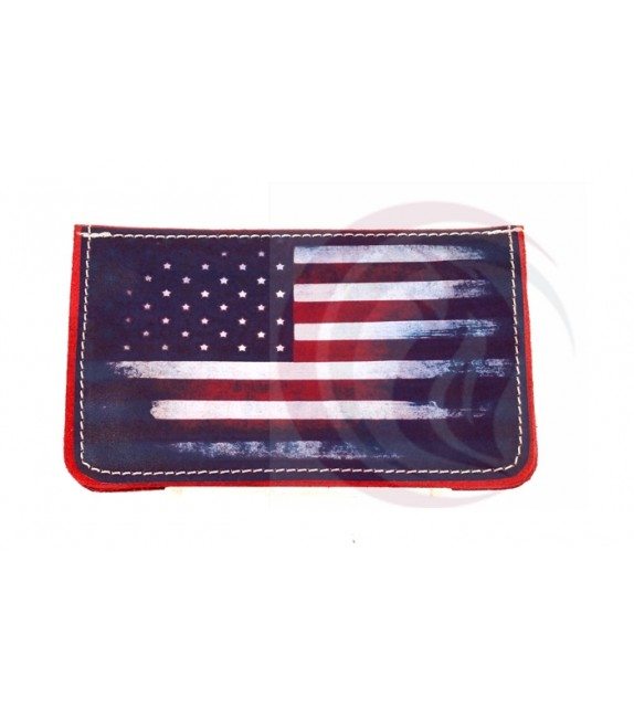 ON&OFF - USA FLAG
