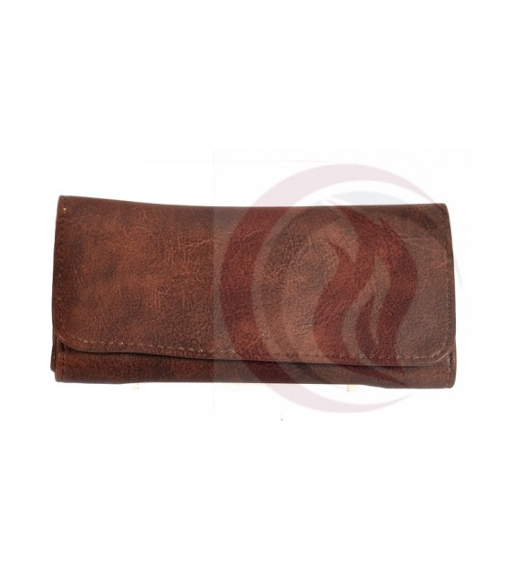 CIGAR ACCESSORIES - DARK BROWN