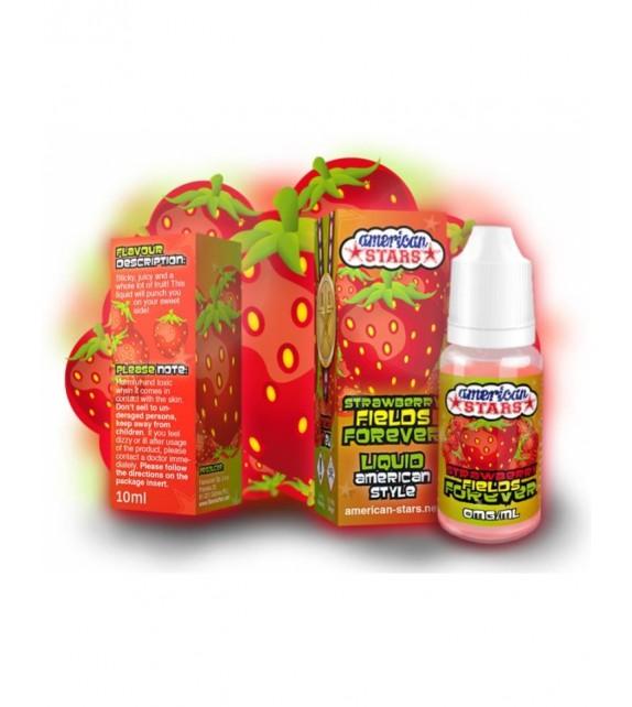 Strawberry Fields 10ml