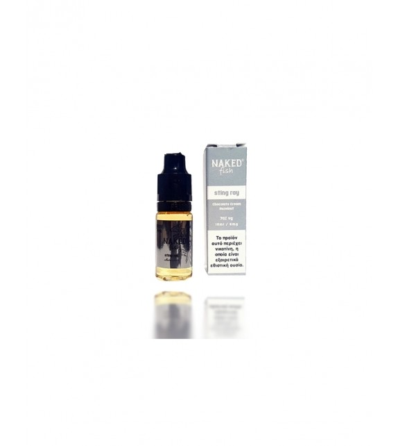 Sting Ray 10ml