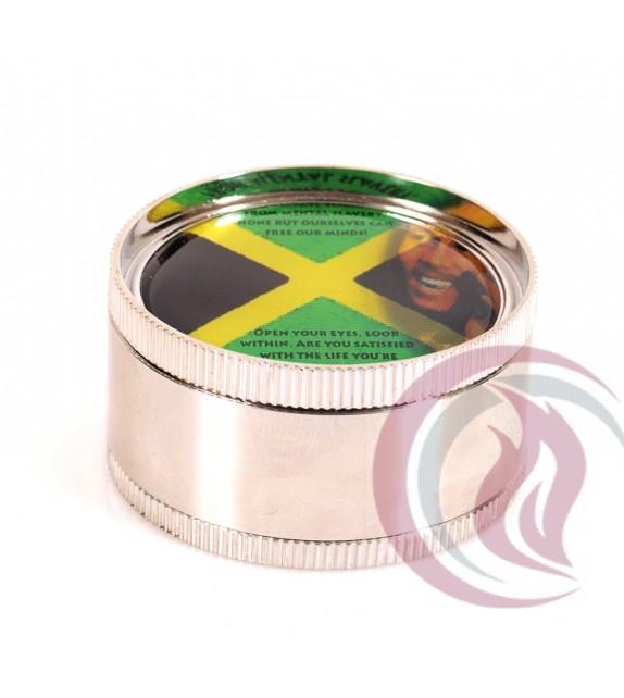 GRINDER - BOB MARLEY - JAMAICA-3PART