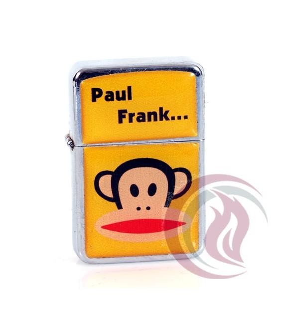 ZIPPO TYPE - PAUL FRANK