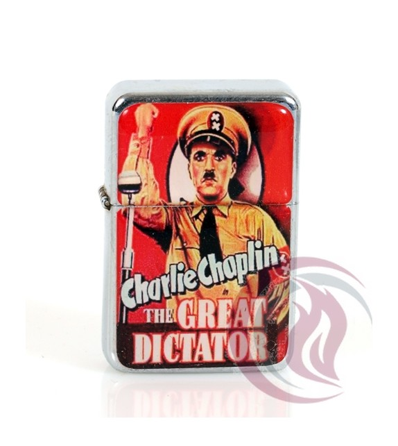ZIPPO TYPE - THE GREAT DICTATOR