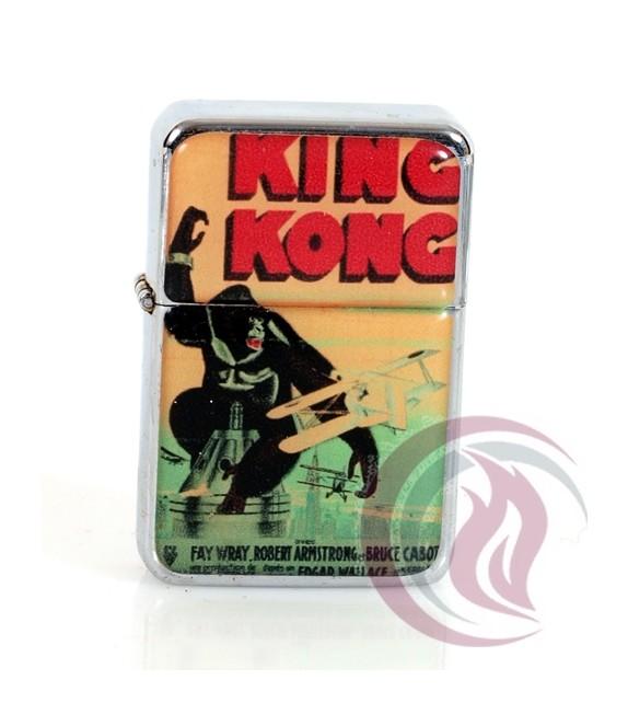 ZIPPO TYPE - KING KONG