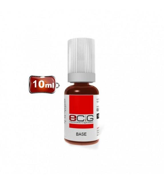 ECIG - Βάση e-Liquid 10ml