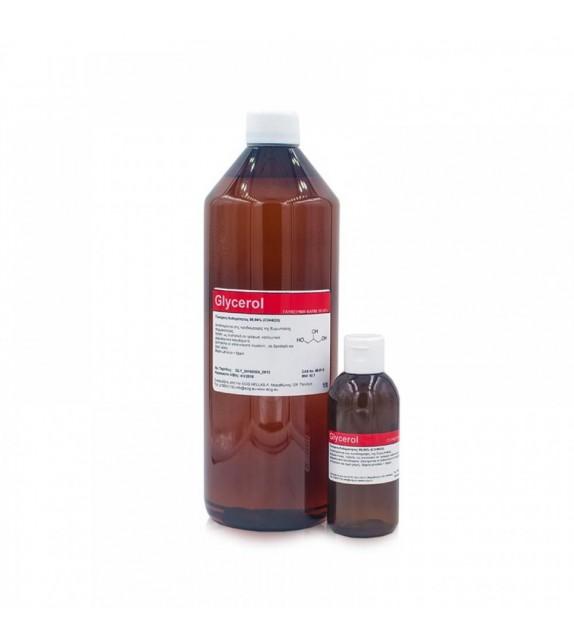 ECIG - Γλυκερίνη Φαρμ. 99.96% (VG)