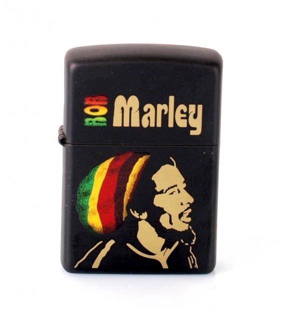 ZIPPO - BOB MARLEY