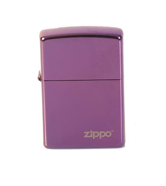 ZIPPO - PURPLE