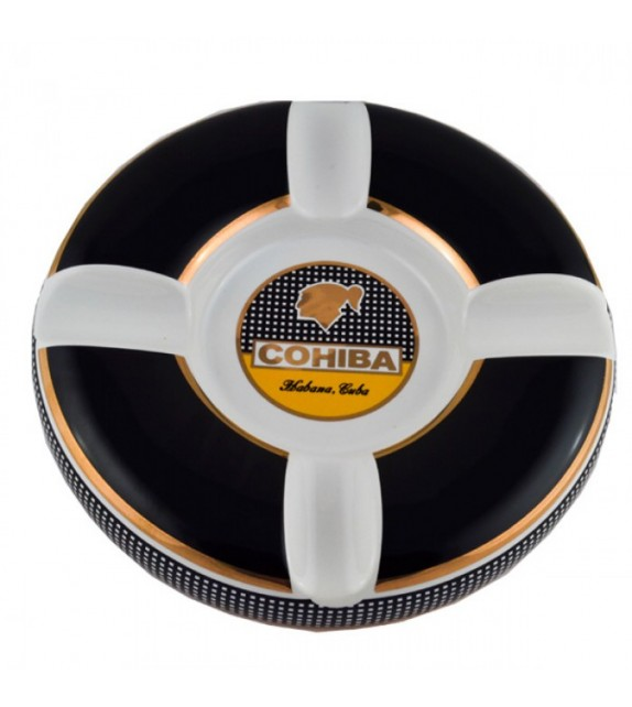 COHIBA - ASHTRAY 4CIG