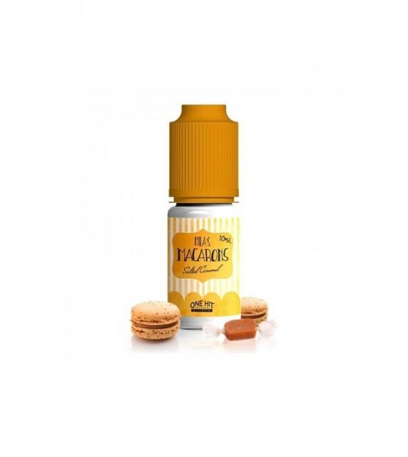Mila's Macarons - Salted Caramel