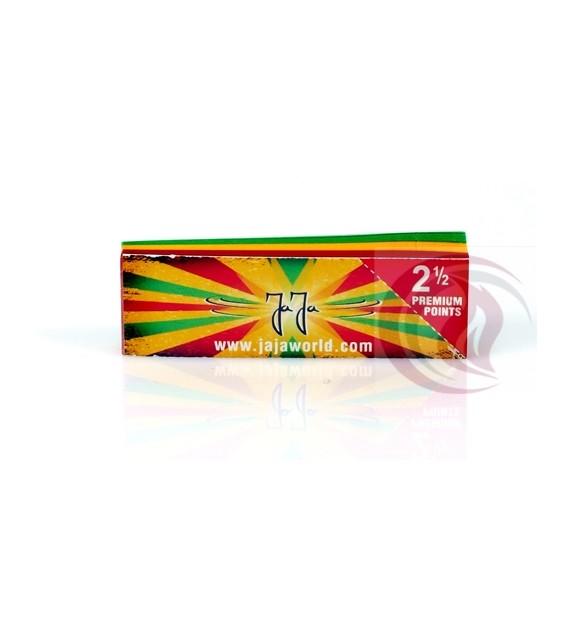 JaJa - Jamaican Tips