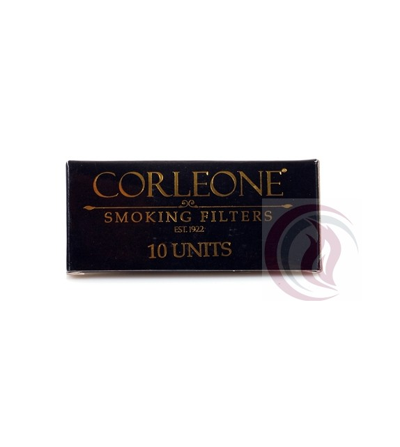 CORLEONE - SMOKING FILTERS