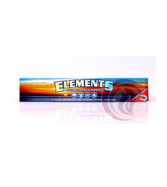 ELEMENTS - EXTRA LONG 30cm