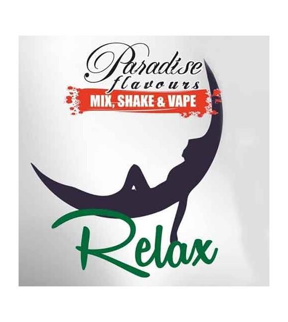Paradise - Shake and Vape - Relax