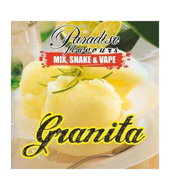 Paradise - Shake and Vape - Granita