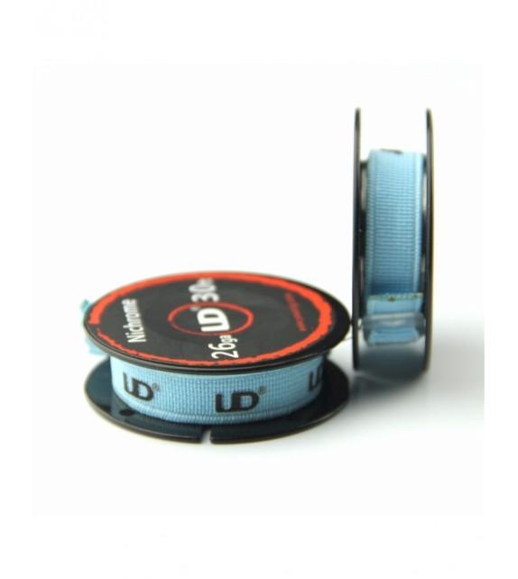 Wire Spool Tamer
