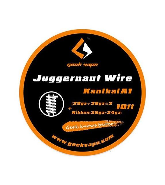 Geek Vape KA1 Juggernaut Wire 3m