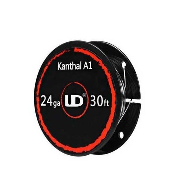 UD Kanthal A1 σύρμα 10m