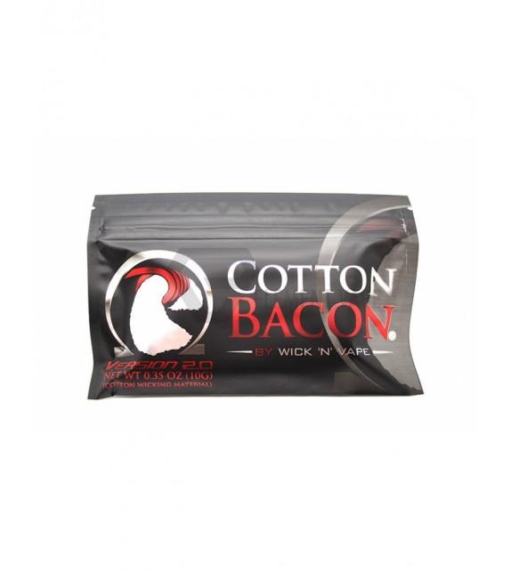 Cotton Bacon Bits v2 - XL v2