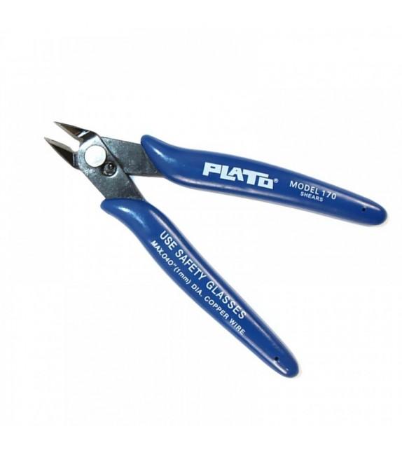 Plato Shear Cutter