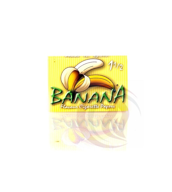 JAMAICAN PAPERS - BANANA