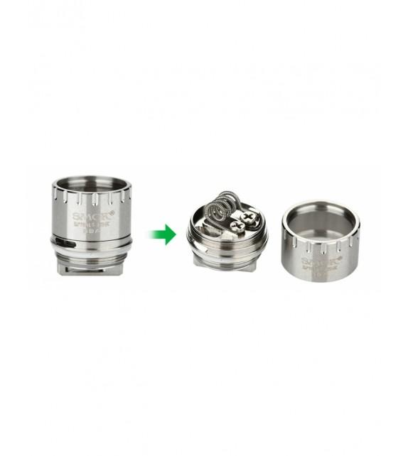 SMOK Spiral RBA Kit