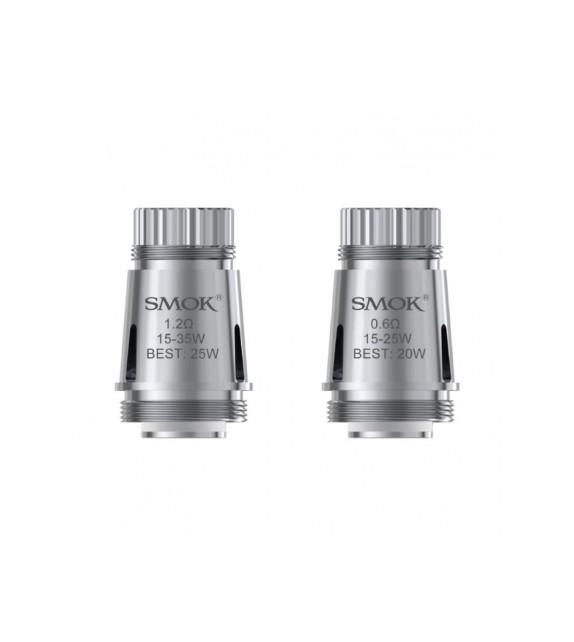 SMOK Brit BM2 Dual Core Coil