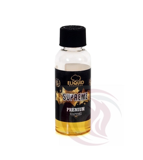ELiquid France - Supreme - Mix and Vape