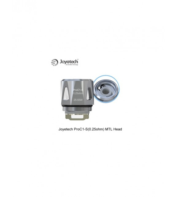 Joyetech Pro C1-S Coil