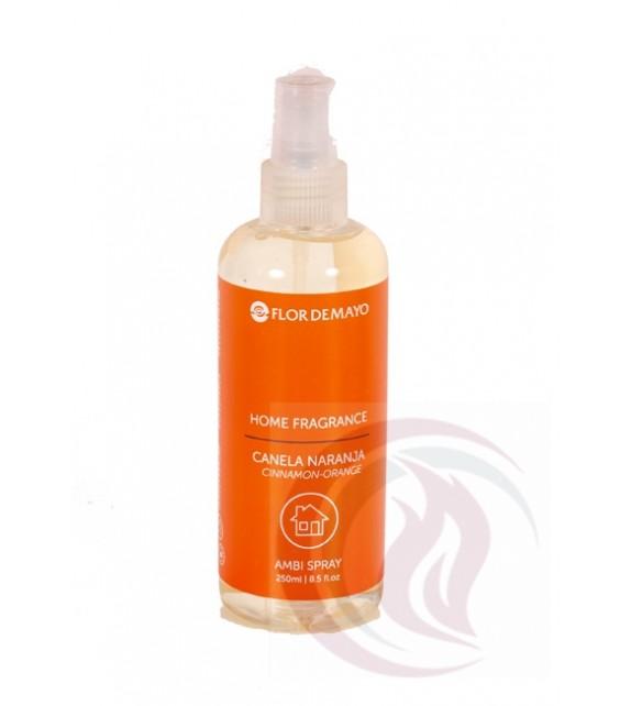 Αρωματικό Spray - Cinnamon Orange