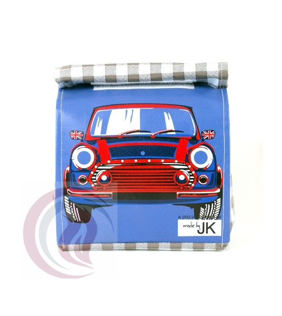 Lunch Bag - Mini Cooper
