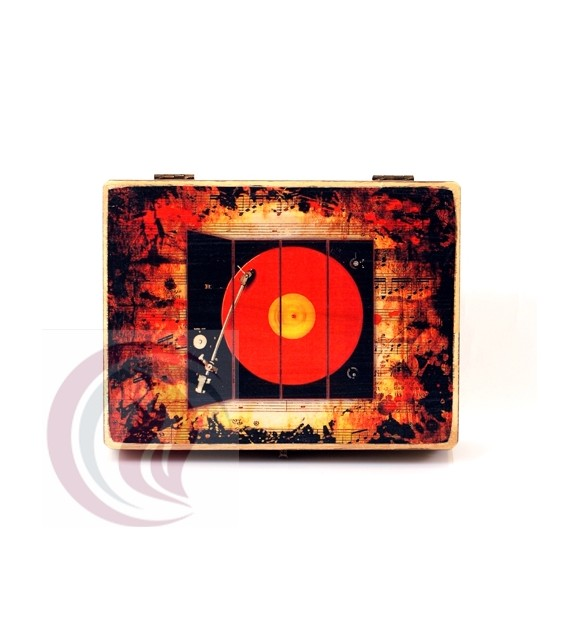 Soul Magnet - Vinyl