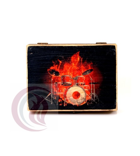 Soul Magnet - Drums