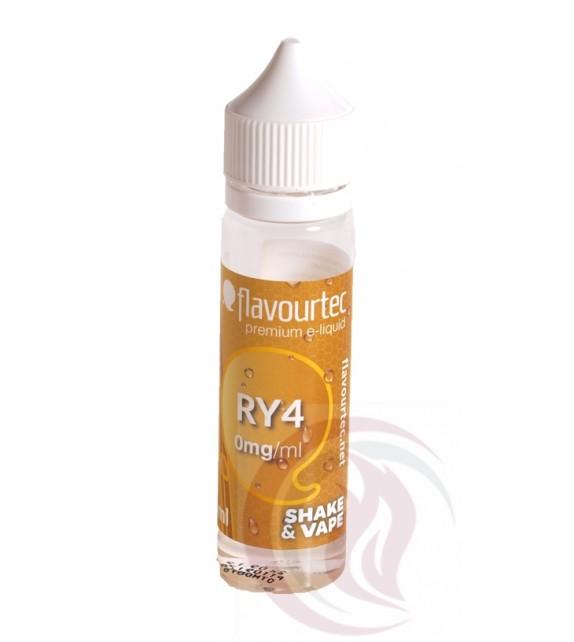 flavourtec - RY4 - Shake & Vape