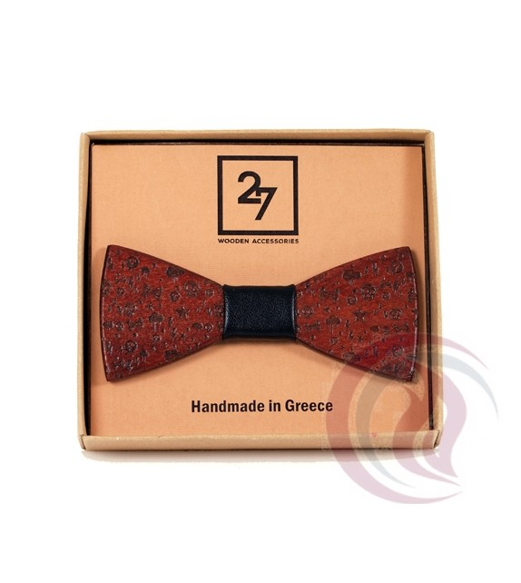 27 Wooden Accessories - No2