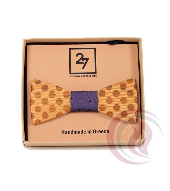 27 Wooden Accessories - No3