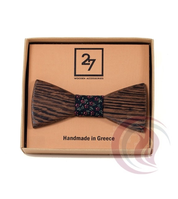 27 Wooden Accessories - No4