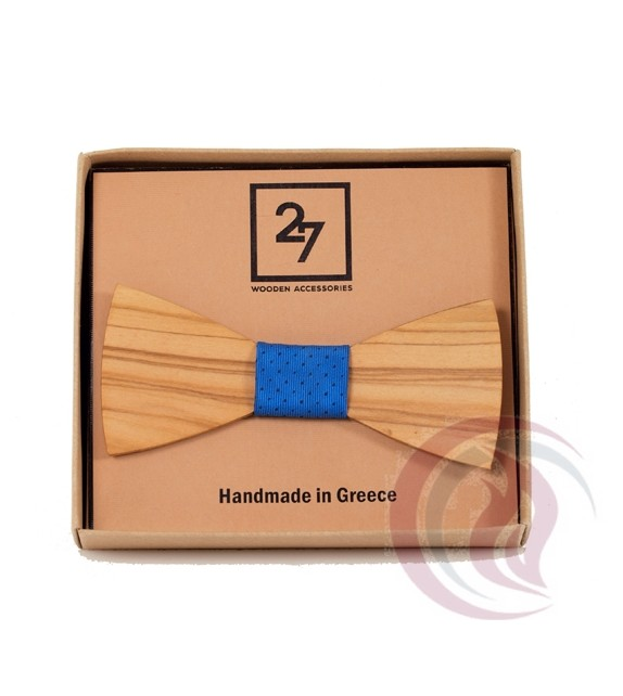 27 Wooden Accessories - No5