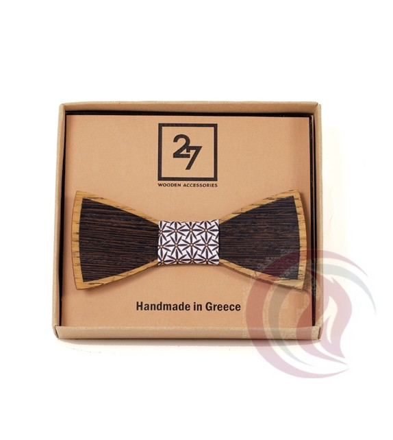 27 Wooden Accessories - No6