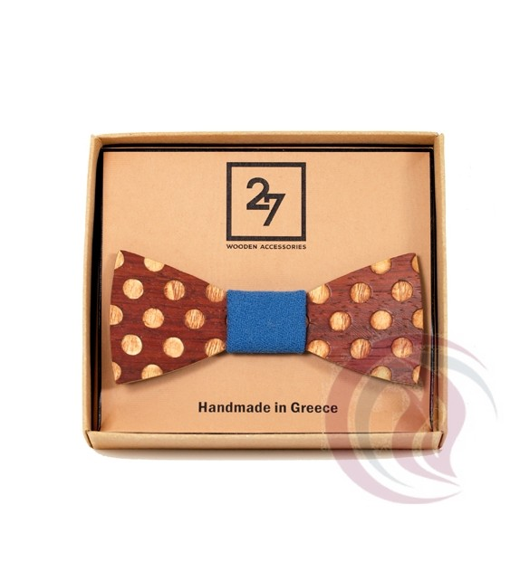 27 Wooden Accessories - No7