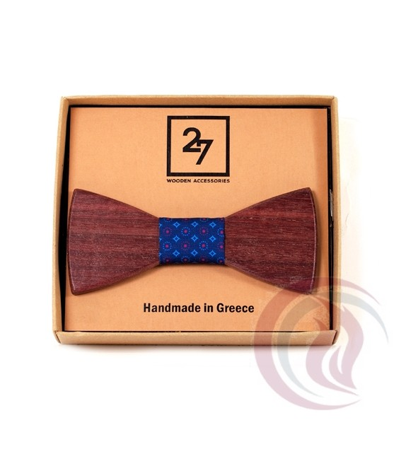 27 Wooden Accessories - No10
