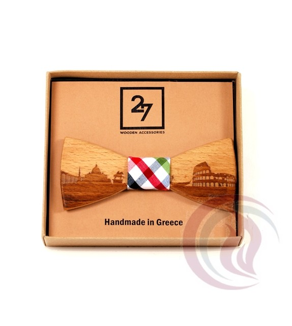 27 Wooden Accessories - No11