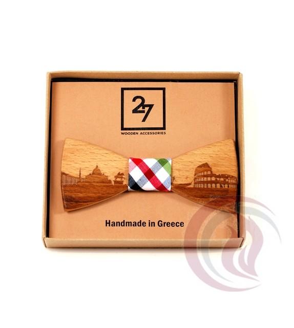 27 Wooden Accessories - No11