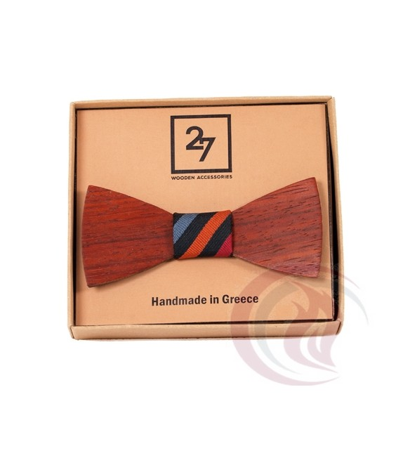 27 Wooden Accessories - No13